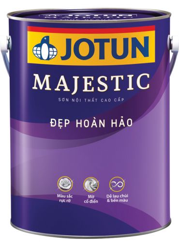 Kinh nghiệm chọn mua sơn Jotun chính hãng cho người mới