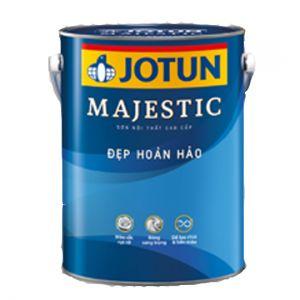 Sơn Jotun Jotashield chống phai màu ngoại thất