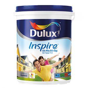 Sơn Dulux Inspire Ngoại Thất (79A-18L)