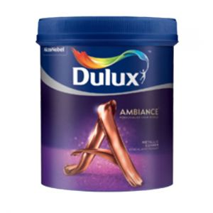 Dulux Ambiance Special Effects Paints (Linen)