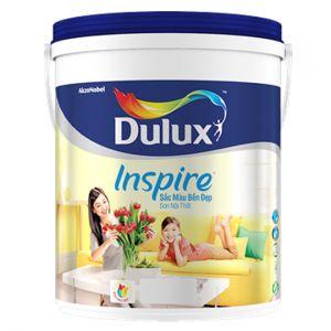 Dulux Inspire Nội Thất Sắc Màu Bền Đẹp