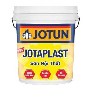 Sơn Jotun Jotaplast nội thất mịn