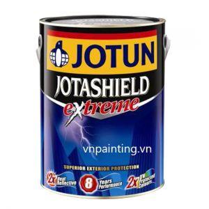 Sơn Jotun Jotashield Extreme giảm nhiệt ngoại thất