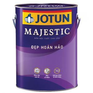 Sơn Jotun Majestic Optima Nội thất
