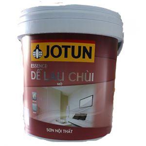 Sơn Jotun Essence dễ lau chùi nội thất
