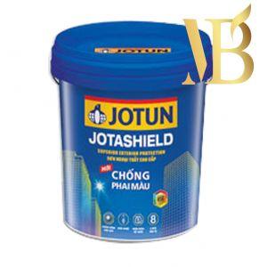 Sơn Jotun Jotashield chống phai màu ngoại thất 15L