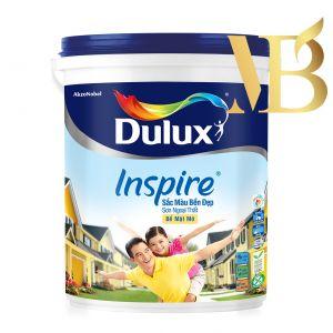 Z98 MỜ - SƠN NGOẠI THẤT DULUX INSPIRE - 18L