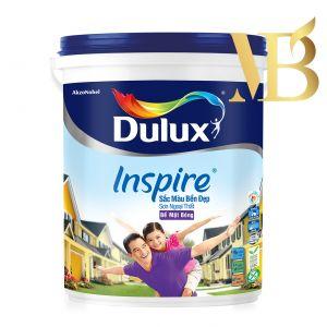 Dulux Inspire 79AB Ngoại Thất Bề Mặt Bóng 5L