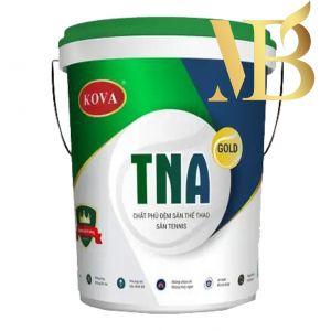 CHẤT PHỦ ĐỆM SÂN THỂ THAO, SÂN TENNIS TNA-GOLD