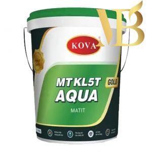 MATIT MT KL5-AQUA GOLD