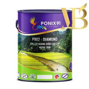 SƠN LÓT NGOẠI TẤT CAO CẤP PONIX91 - N902