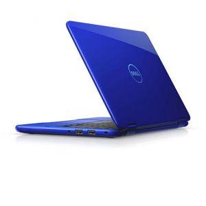 Dell Inspiron 5548 Blue (i5-5200U- 4GB - 500GB - 15.6 inch HD )