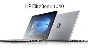 Hp Elitebook Folio 1040 G1 Ultrabook ( i7 4600U | RAM 4GB | SSD 128GB | 14 Inches HD | Card on)