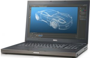 DELL Precision M6700 (Core i7-3720QM, 8Gb, HDD 500GB , VGA Quadro K3000M, 17.3″ Full HD)