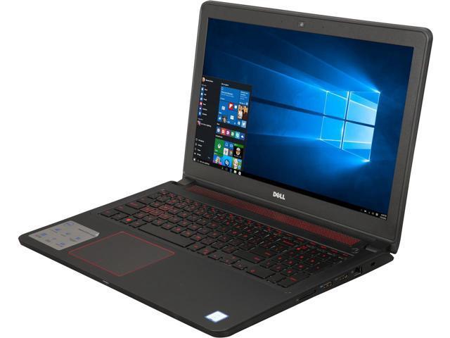 Dell Inspiron 5577 ( i5-7300HQ, ram 8g,  HDD 1Tb, VGA rời Nvidia GTX 1050- 4G, màn 15.6 Full HD IPS)