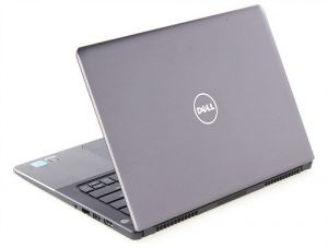 Dell Latitude 5480 ( Core I5 7200U – Ram 8 – SSD 256G – 14.1″ – HD) Máy đẹp