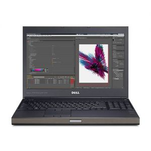 Dell Precision M4700 ( i7-3720QM, ram 8G, HDD 500G, VGA Quadro K2000, màn 15.6 Full HD)