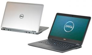 Dell Latitude E7440 (i7-4600U-4G-SSD128GB-14inch HD)