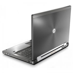 Hp Elitebook 8770W- i7 - Ram 8Gb - HDD 500GB - Full HD - Card rời Nvidia K3000M-2Gb- DDR5