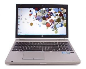 HP EliteBook 8560P (i5-2520M-4G-- 15.6 inch Full HD) AMD Radeon HD 6470M