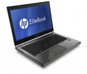 HP Elitebook 8460W (i5-2540M-4G-250G - 14.0 inch HD+) ATI 7400M