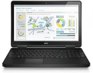 Dell Latitude E5540 (i5-4310U-4GB-320GB- 15.6 inch HD) NVIDIA GeForce GT 720M