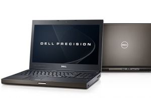 DELL Precision M4600 (Core i7-2720QM, ram 8Gb, hdd 320Gb, VGA Quadro Q1000M, màn 15.6″ Full HD)