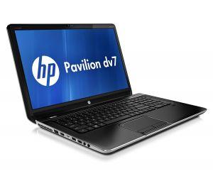 HP Pavilion DV7 (i7-2720QM - 4GB - 500GB - 17.3 inch Full HD) Radeon HD 6770M