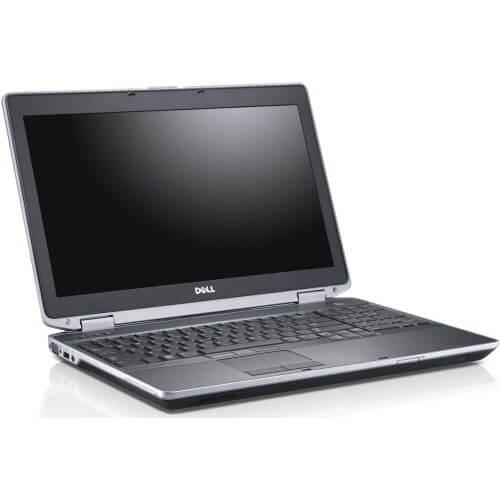 Dell Latitude E6530 (i5-3320M - 4G -320G-15.6 inch HD) NVS 5200M