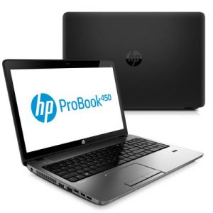HP Probook 450 G1(Core i5, Ram 4G, HDD 250GB, 15.6 inch)