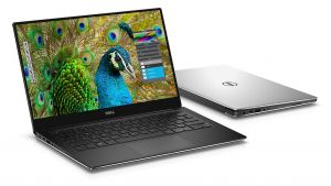 Dell xps 13 9350 ( i5 6200U / 4GB / SSD 128GB / FHD 1920x1080 )