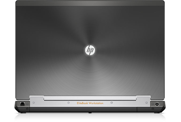 Hp Workstation 8570W 2
