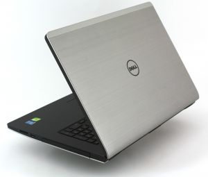"Dell Inspiron 5749 (Core i5-5500U/ Ram 4  GB/ HDD 500GB/ 17.3"" HD+)"