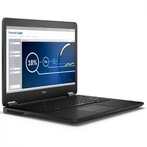 "DELL Latitude E7450 (i5-5300u/ Ram 4GB/ SSD 128GB/ 14"" Full HD)"