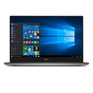 "DEll XPS 9560 (Core i7-7700HQ | Ram- 8GB | SSD 256GB| 15.6"" FHD 