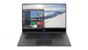 Dell XPS 15-9550 ( i7-6700HQ, ram 24GB, SSD 256GB, VGA NVIDIA GTX 960M- 4G, màn 15.6″ Full HD