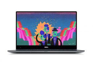 Dell xps 13 9350 ( i5 6200U / 8GB / SSD 256GB / FHD 1920x1080 )