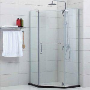 Giới thiệu vách tắm kính FENDI