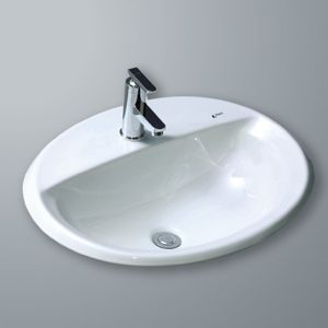 Chậu rửa Inax L-2395V (EC/FC)