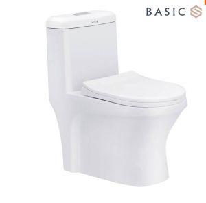 Bồn cầu Basics BS 102