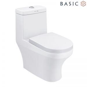 Bồn cầu cao cấp Basics BS 101