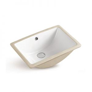 Chậu rửa mặt âm bàn Basic BL-2204