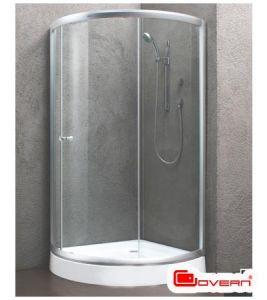 Cabin tắm vách kính GOVERN JS-8131
