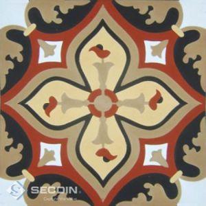 Gạch bông Secoin 30×30 H104