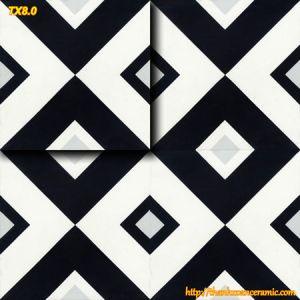Gạch bông truyền thống Thanh Xoan 20×20 TX8.0