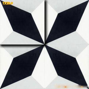 Gạch bông truyền thống Thanh Xoan 20×20 TX20.0