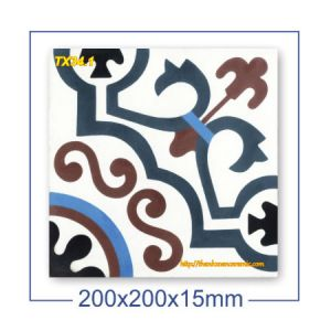 Gạch bông truyền thống Thanh Xoan 20×20 TX34.1