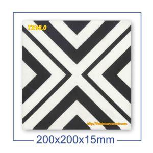 Gạch bông truyền thống Thanh Xoan 20×20 TX48.0