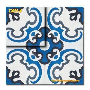 Gạch bông truyền thống Thanh Xoan 20×20 TX11.4