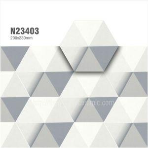 Gạch lục giác 20×23 N23403